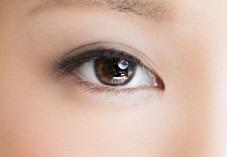 桃花眼のイメージ