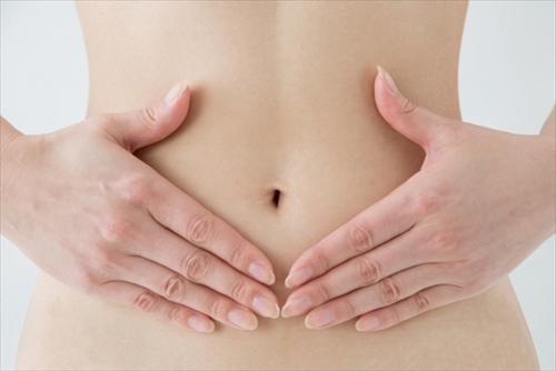 中性脂肪を気にする女子